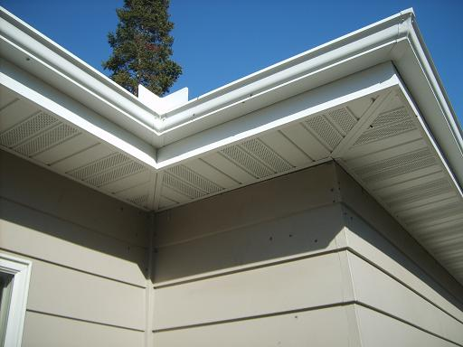 Why Seamless Gutters Honey Do Home Repairs