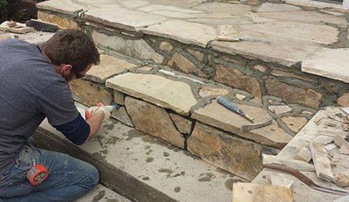 Brick stone services honey do home repair for Garage door repair bradenton