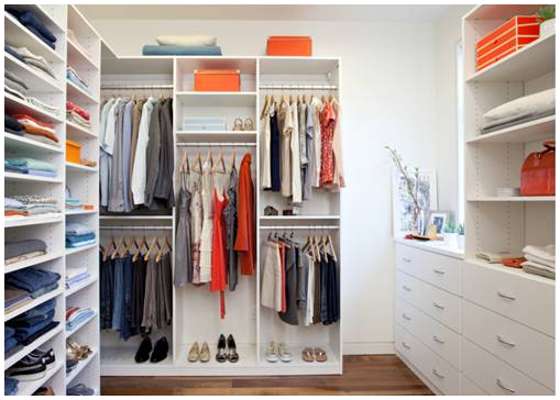 5 ways to create closet space honey do home repair