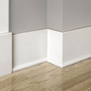 how to clean walls and baseboards