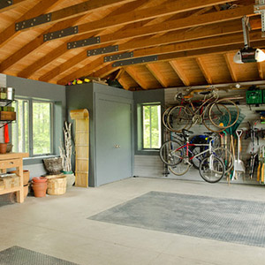 How To Clean Up The Oil Spills In Your Garage Honey Do