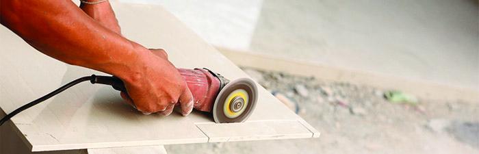 Porcelain Tile Installation Repair