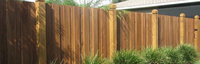 Wood Fence Installation Bradenton Amp Sarasota Fl