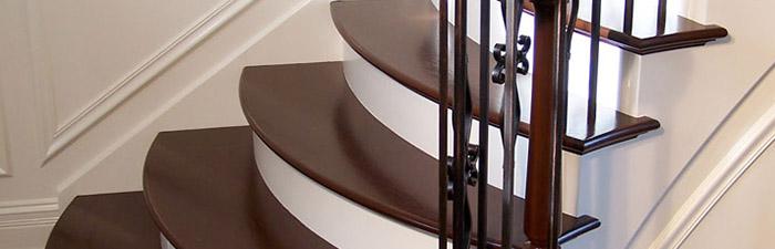 Repairing Wood Stairs