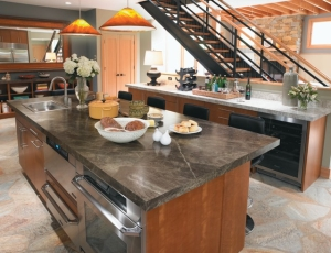 Kitchen Countertops Repair